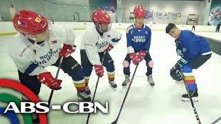 Ice Hockey 101   Sports U