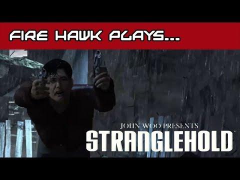 FH Plays... Stranglehold - Hong Kong Slums