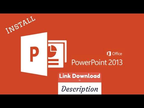 Hướng dẫn cài đặt Microsoft Office 2013 | Link download Full Crack