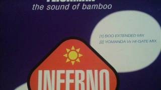 Play The Sound of Bamboo (Boo mix)