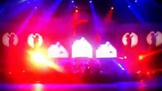 Kylie Minogue - Confide In Me - Intro (Les Folies)