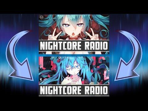 Where is the Nightcore Radio?