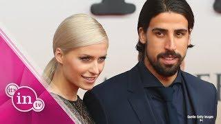 Keine neue Liebe bei Nationalspieler Sami Khedira in Sicht?