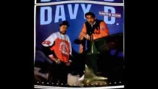 Davy-D - Do Ya Do (1987)