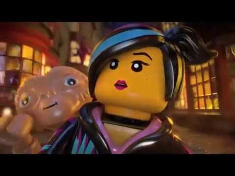 """DanB Does """"Everything Is Awesome"""" from """"The Lego Movie"""""""