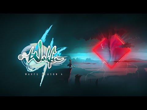 WAKFU Saison 4 - Kickstarter Trailer