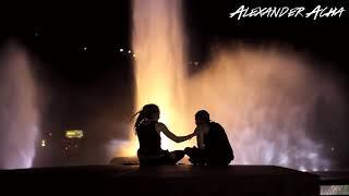 Alexander Acha - Novios (Official audio)