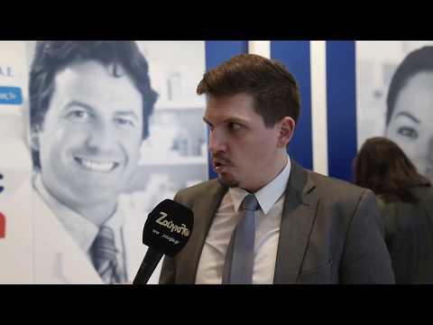 Συνέντευξη του κ. Σπίγγου της Vian στο zougla.gr για τα συμπληρώματα διατροφής