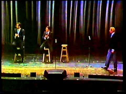 Danny Kaye ve Metropolitan Operası  - VHS Arşivi  - TRT Yayını