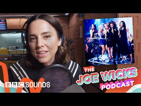 Why Melanie C was almost not a Spice Girl | BBC Sounds