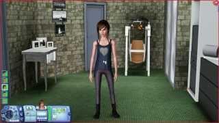Sims 3 Teenies mit dem Nraas - MasterController Schwängern
