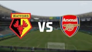 Watford vs Arsenal Match Preview | 💥 AFTV Young Gunz 💥