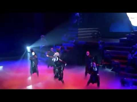 GACKT Best Of The Best Live -XTASY - Ghost