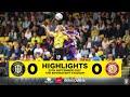 Harrogate Stevenage Goals And Highlights