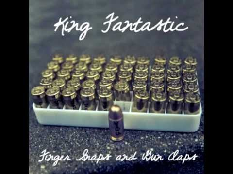 King Fantastic - Why? Where? What?