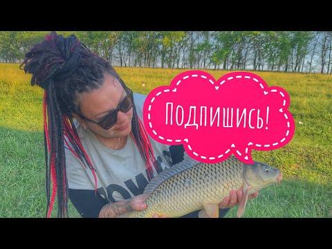 Рыбалка на Сазана в Ставропольском Крае, Ловля Леща.