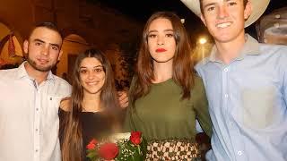 Bonita Gente de San Miguel el Alto jalisco en Fiestas