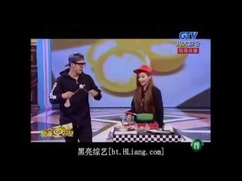 羅志祥 & 愷樂 - 百分百食驗室