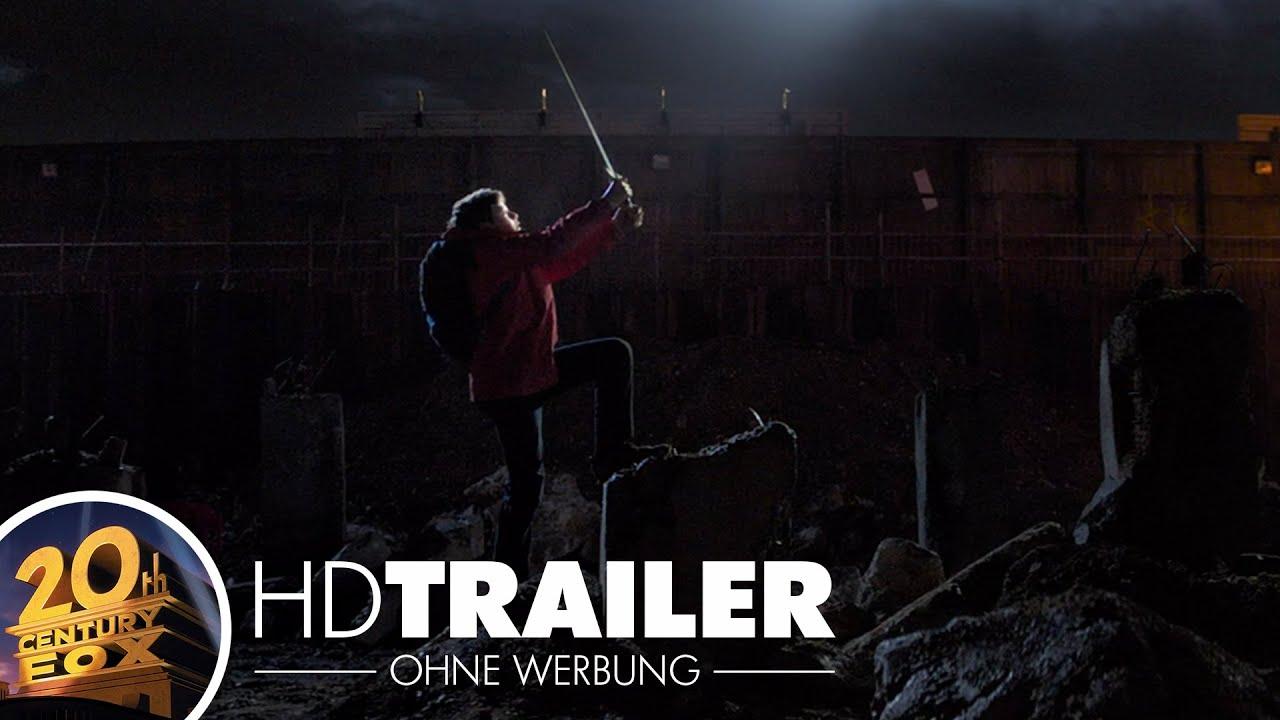 Wenn du König wärst | Offizieller Trailer 1 | Deutsch HD German (2019)