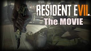 Resident Evil 7: The Movie (4K) (60FPS) (Uncensored)