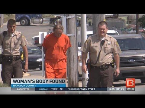 Hancock County death investigation: 5pm