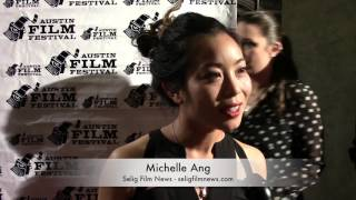 AFF 2015: Michelle Ang - FALLEN STARS