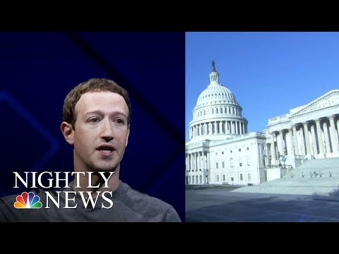 Download Youtube: Federal Trade Commission Reportedly Probing Facebook | NBC Nightly News