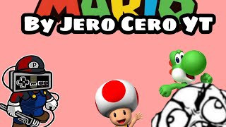 Super Mario Run (Jero Cero YT)