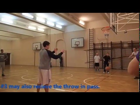 Basketball Very  Funny Lesson