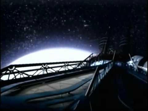 Space Mountain Advert - Disneyland Paris - YouTube