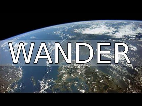 Oculus Go - Oculus Quest: Wander app review - part 1