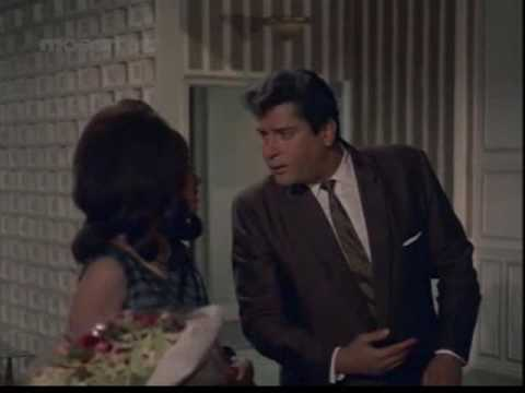 An Evening in Paris (1967)Jack is Europe
