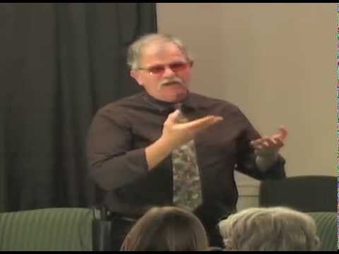 UVMtv Presents Deaf History Month DeafBlind Vermonters 2012