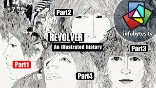 The Beatles - Revolver: An illustrated history part1