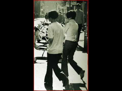 """Big John Hamilton and Doris Allen """"Them Changes""""  1970"""