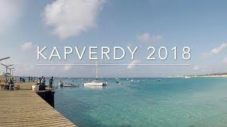 Cape Verde 2018 Sal Island