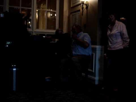 Garry Chalk Sings