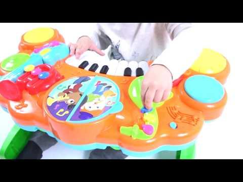 B-KIDS Hudební pult Music Combo