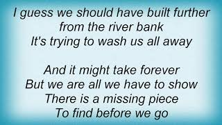 Shawn Mullins - Appalachian Lyrics YouTube Videos