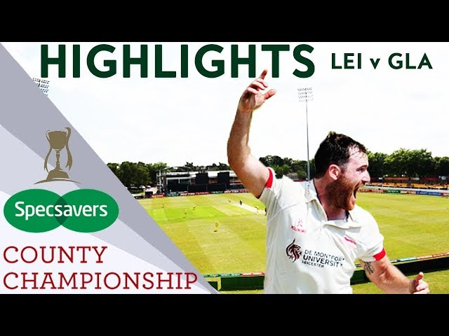 Incredible 3-Run Finish As De Lange Hits 90 From 45 Balls 