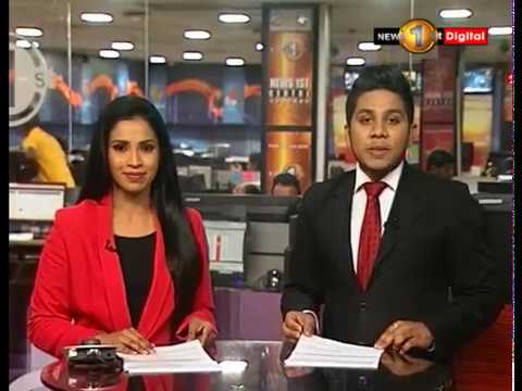 News 1st: Prime Time Sinhala News - 10 PM | (27-10-2018)