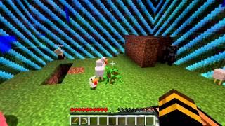 Minecraft: Captive Minecraft | Ep 1 | Achievementtejen keräilyä...