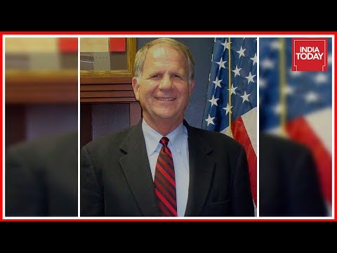 Exclusive: US Congressman Ted Poe Says Pakistan Supports Terrorism