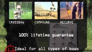 "Bulldog Archery Targets On ""gear Hunters"""