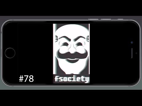 fsociety mobile
