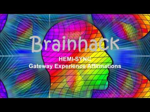 HEMI SYNC Gateway Experience Affirmations