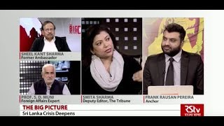 The Big Picture - Sri Lanka Crisis Deepens