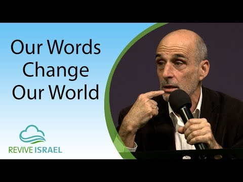 Our Words Change Our World