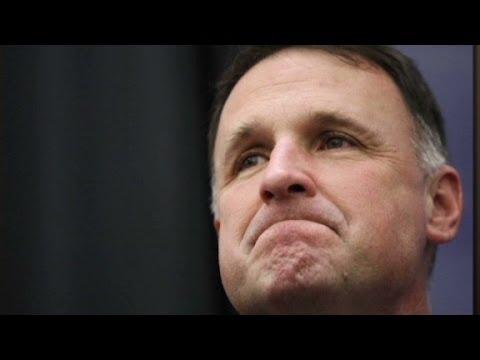 Virginia state senator Creigh Deeds assaulted at home