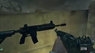 Black ops 2 Zombies Nuketown 2025 GAMEPLAY